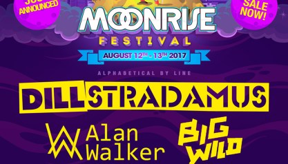 Moonrise Festival Returns For Two Days in August | The