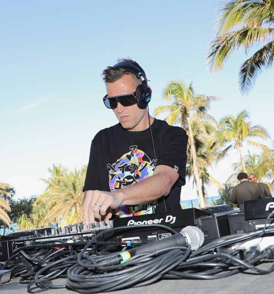SiriusXM House of Chill Brought Intimate Sets to Miami Music Week