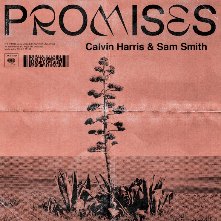 promises, Calvin Harris, Sam Smith