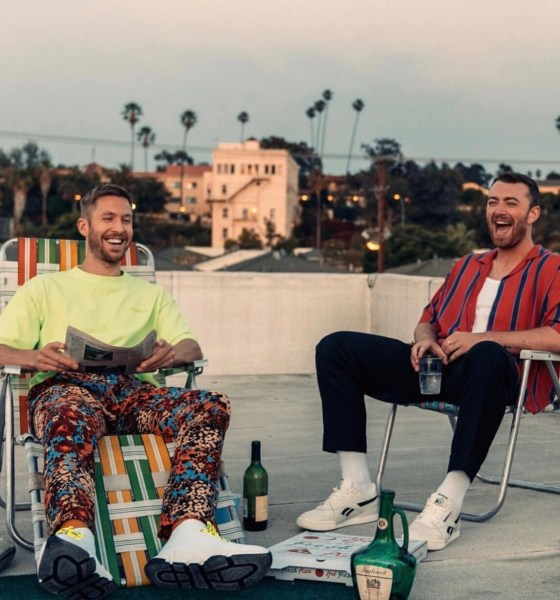 Calvin Harris, Sam Smith, Promises