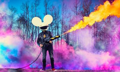 deadmau5, clubhouse festival, clubhouse fest, clubhouse