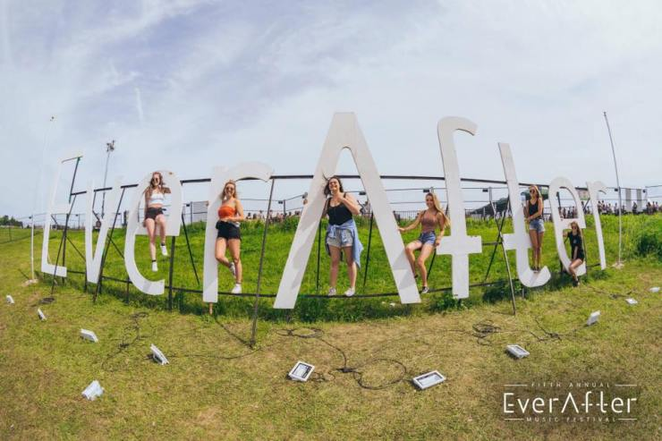 ever after music festival, ever after 2019