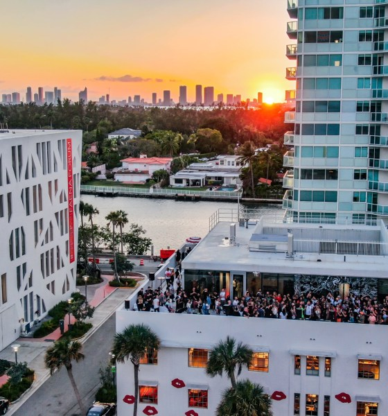 Miami Winter Music Conference 2020 Dates.Winter Music Conference 2020 Celebrating 35 Years Of Dance