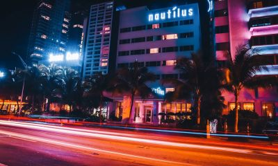 The Nautilus by Arlo Hotel