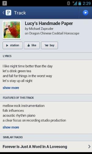 You Look Good Lyrics