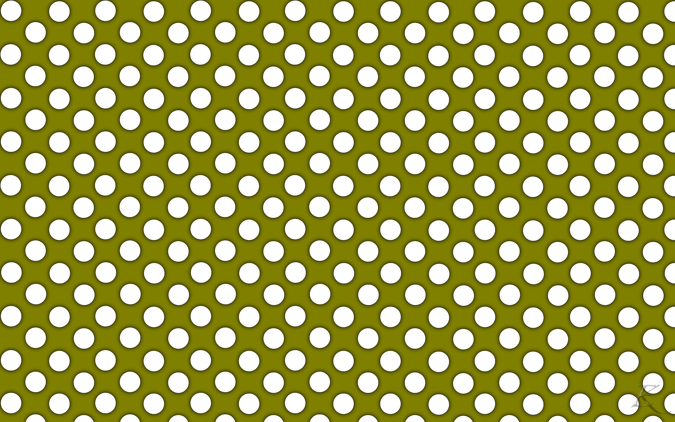 Grab These Polka Wallpapers The Nology