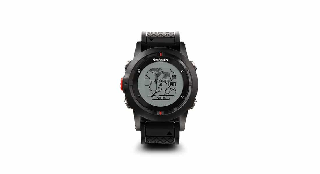 The Garmin fēnix for Photographers