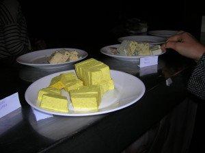 Swissoja tofu