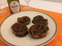 Cartellate - Vegan sweet treats in Bari, Italy