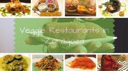 Veggie Restaurants in Zaragoza, Spain - vegan travel