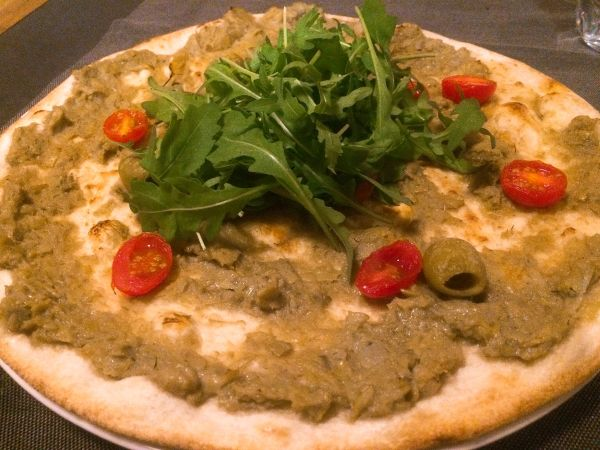 Pizza Leggera - Vegan Food in Geneva