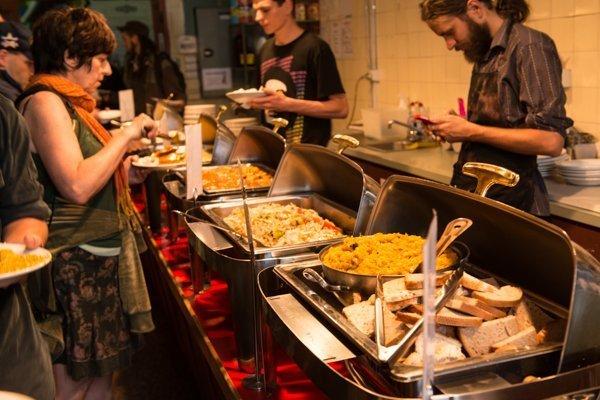 Lentil As Anything - Vegan Food in Sydney