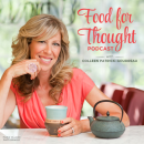 Food for Thought Podcast - How to Go Vegan