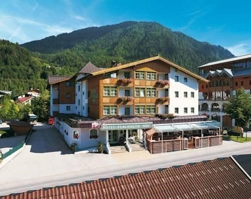 Hotel Flachauerhof Austria - vegan hotel
