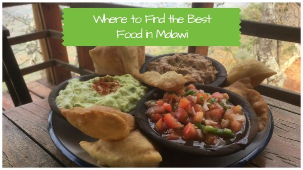 Best Food in Malawi featured image -- Malawi food