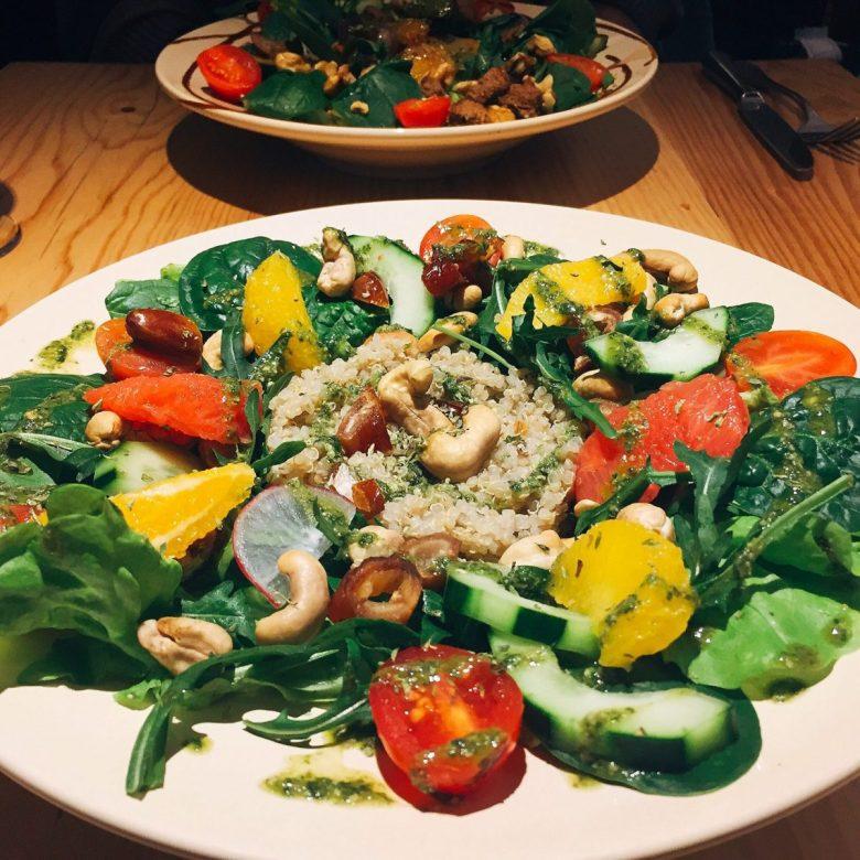 Ao 26 Vegan Food Project - vegan Lisbon restaurant