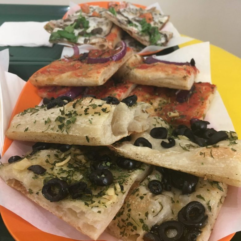 Primo Basilico - best restaurants in Lisbon Portugal for vegan-friendly meals