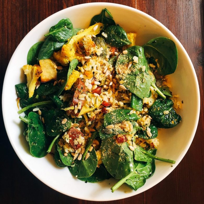 Natural Crave - best restaurants in Lisbon Portugal for vegan-friendly meals