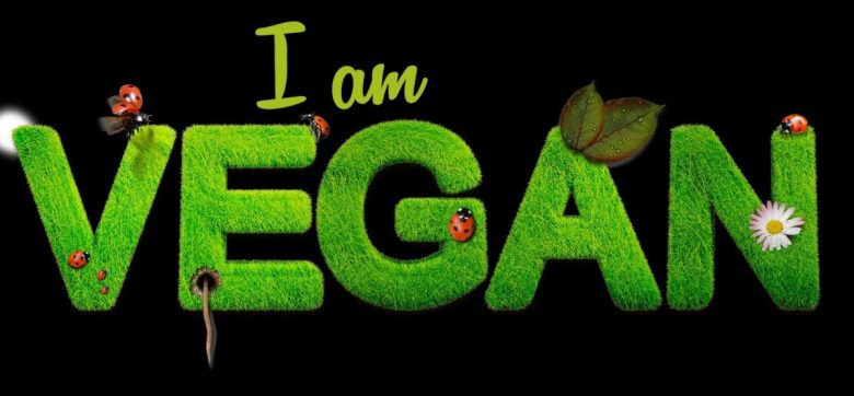 why i became vegan