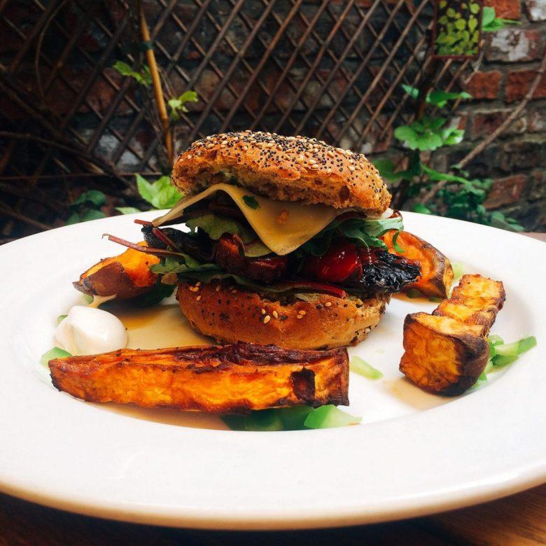 Goji Cafe York - vegetarian York