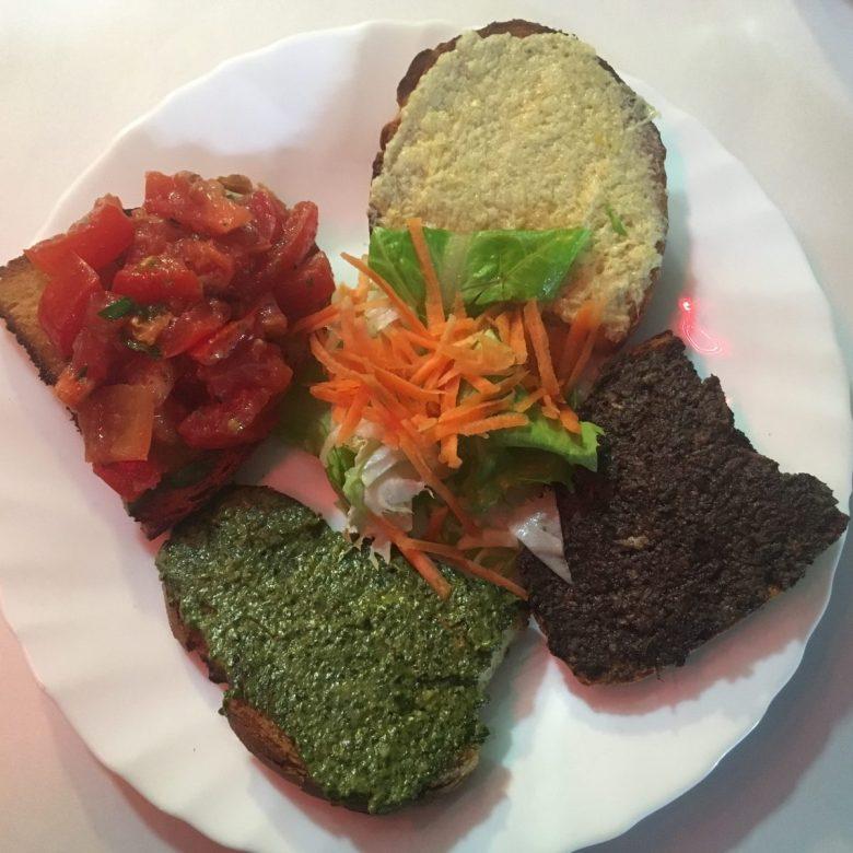 Insalata Ricca - restaurants in Rome
