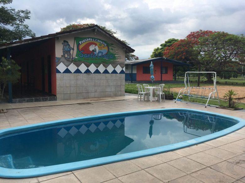 Santa Clara Pousada Pantanal