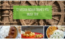 Vegan Indian Food - 12 Dishes You Must Try