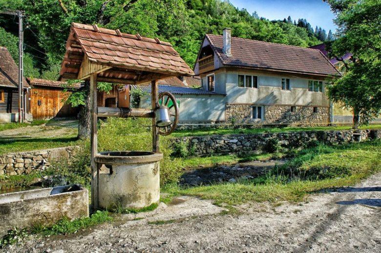 Sibiel Romania