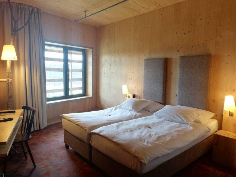 Raphael Hotel Walderhaus in Hamburg
