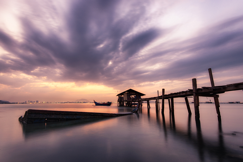 Long Exposure Photography With Neutral Density (ND) Filters