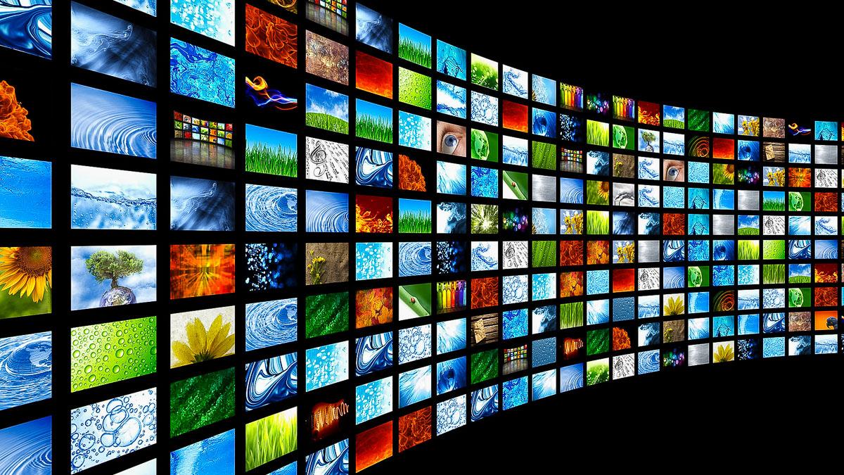 video, slideshow, photos, pictures, montage