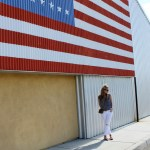 An easy 4th of July outfit that you already have in your closet
