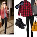 Look for Less: Kate Bosworth