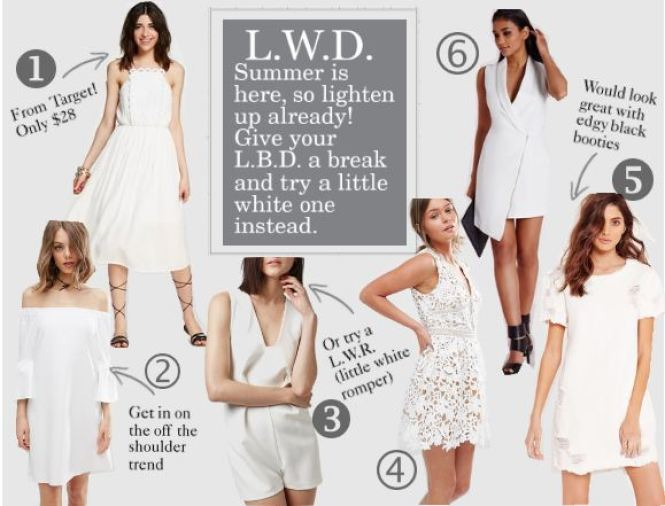 lwd colage