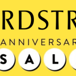 NORDSTROM ANNIVERSARY SALE: GENERAL ACCESS