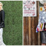 STAR PRINT TREND TWO DIFFERENT WAYS