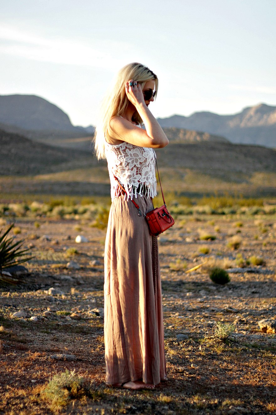 coachella, style, outfit, music, festival, vibes, ootd, bohemian, lindsey simon, the nomis niche, spring, summer, 2017, coach, bag, crochet, maxi, skirt, fashion, blogger, style, how, to, wear,