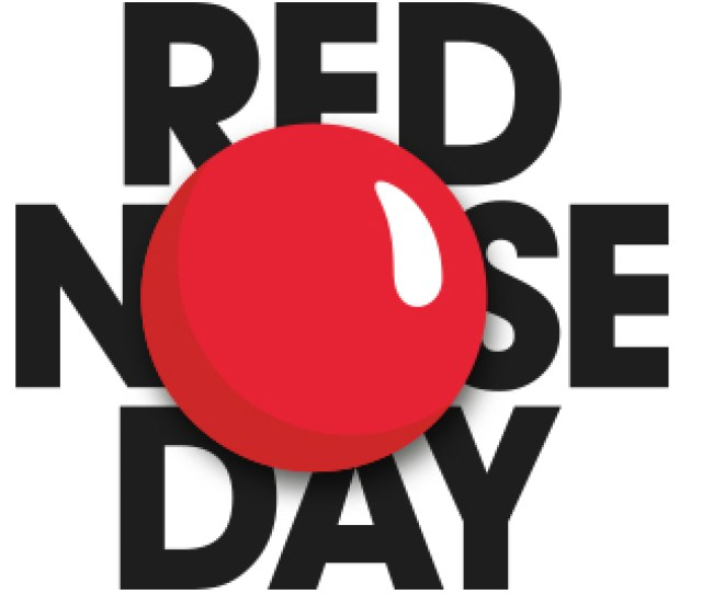 U K Comedy Fundraiser Red Nose Day Crosses The Pond