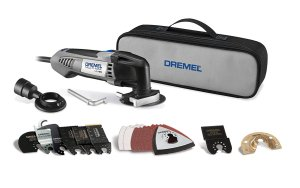 Dremel Toolkit - 8 Practical Father's Day gift ideas