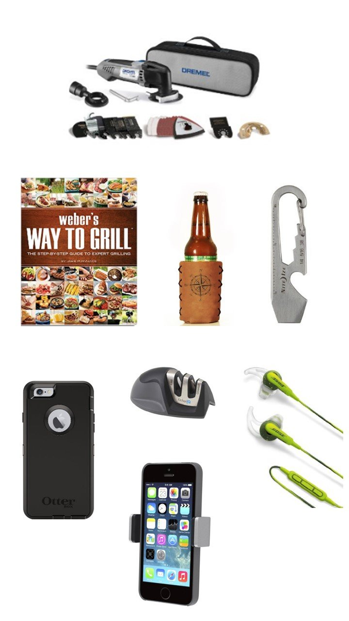 practical Father's Day gifts