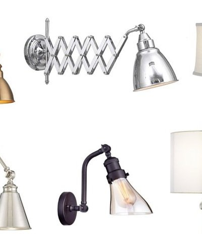 10 Affordable Swing-Arm Sconces Under $150 and Where to Use Them