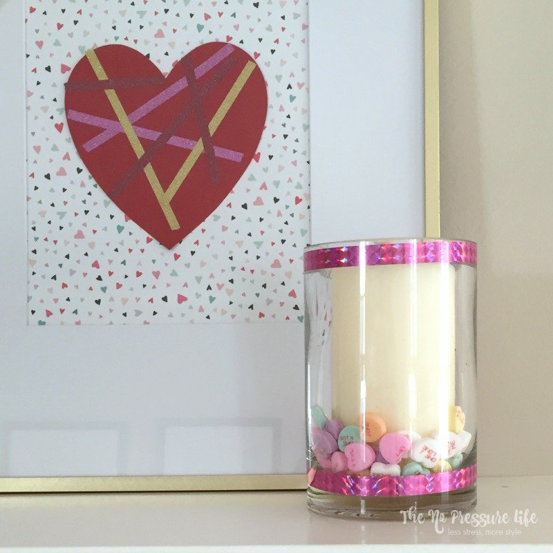 DIY Valentine's Day Decorations