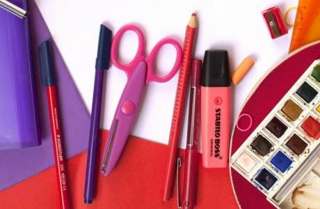 The Ultimate List of Craft Supplies Every Kid Needs To Be More Creative