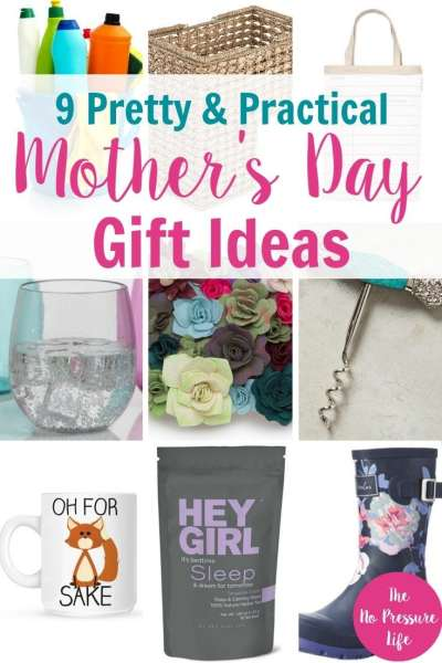 9 Practical Gifts for Mom That Will Make You Her Favorite
