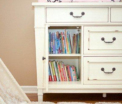 Cute & Crafty Ways to Organize Kids Stuff