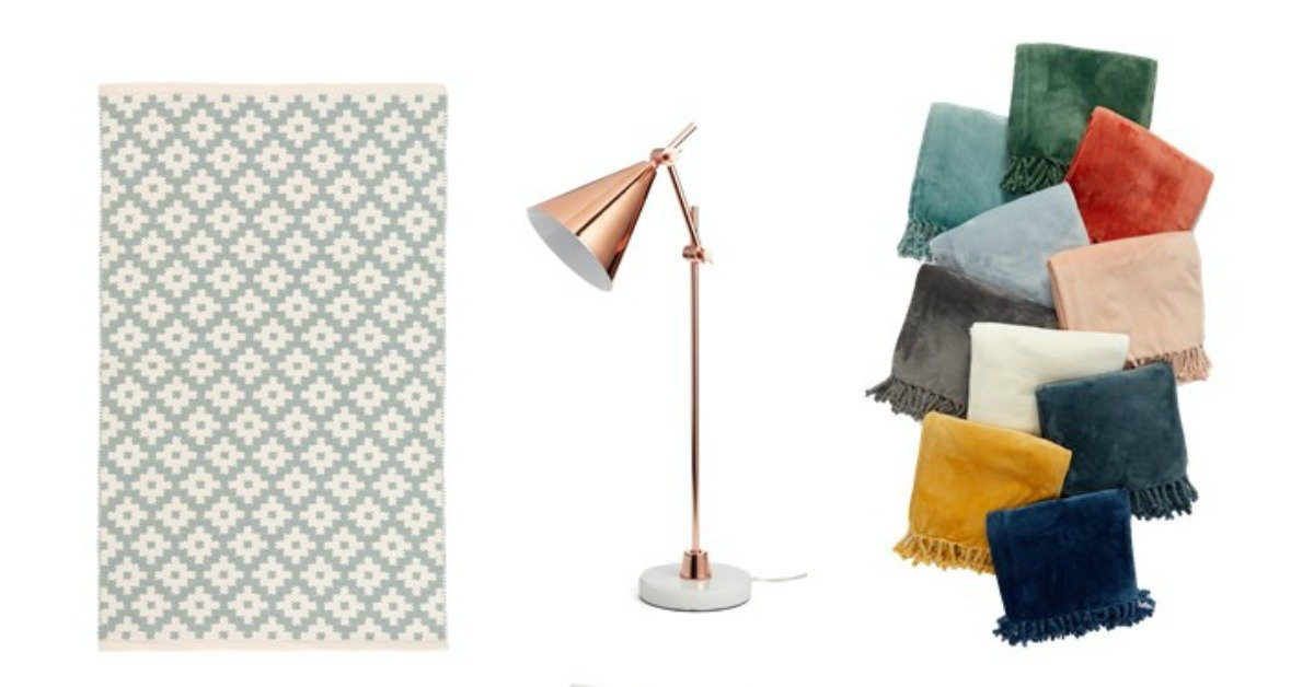 12 Must-Have Home Accessories Under $100 To Get a Designer Look