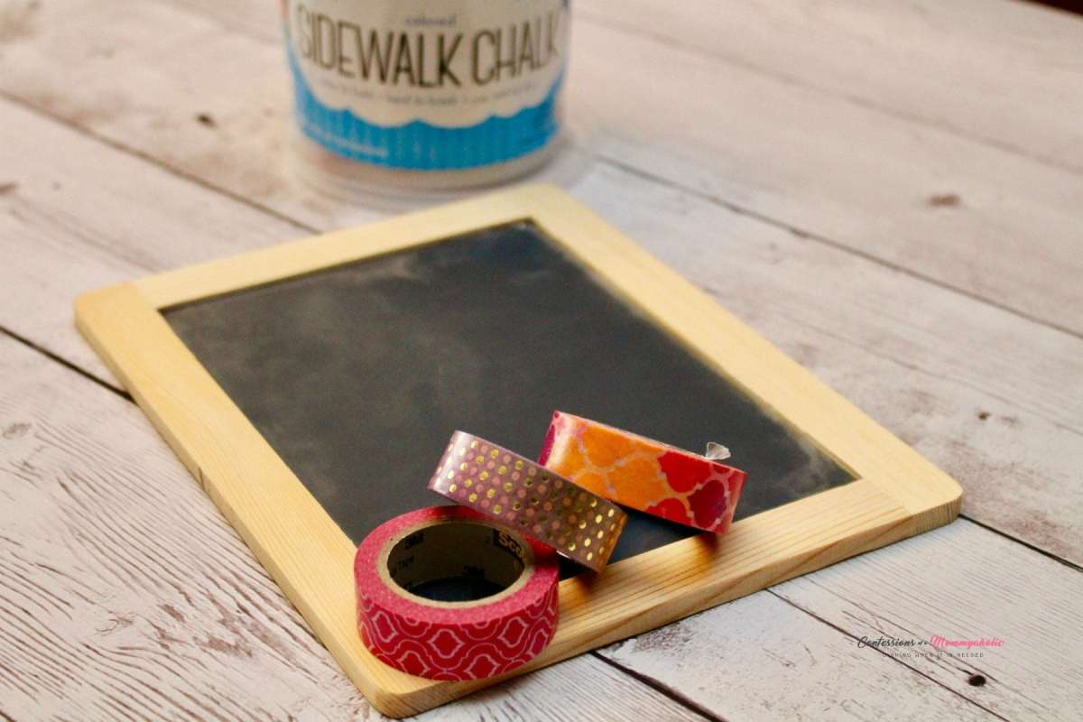 Make This Easy Back to School Craft in Just 5 Minutes!