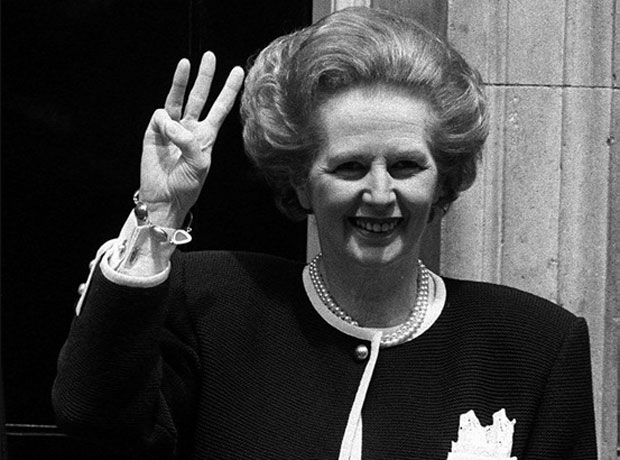 Image result for thatcher 1987 election