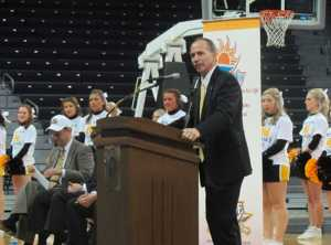 Division I brings changes for NKU