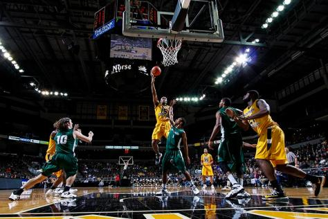 Norse beat the Hatters, first win in nine games